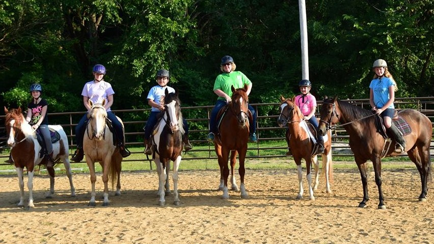Raintree Equestrian Center